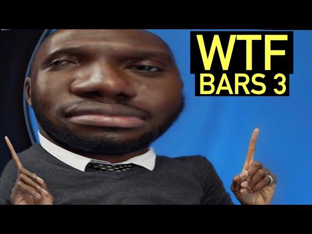 UK DRILL : WTF BARS 3
