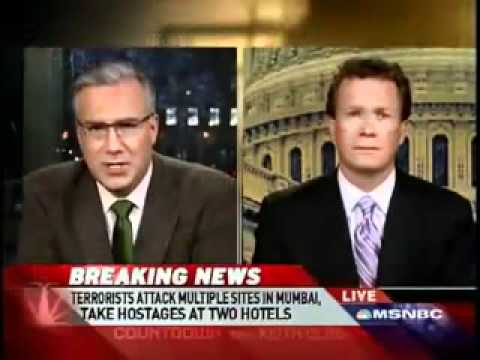 Islamic Terror Attacks on Mumbai - American Perspective.flv