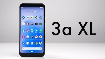 Das neue Nexus? - Google Pixel 3a XL Review (Deutsch) | SwagTab
