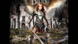 Kivimetsän Druidi-Aesis Lilim