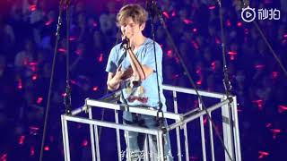 181203 Changmin focus - This Is My Love