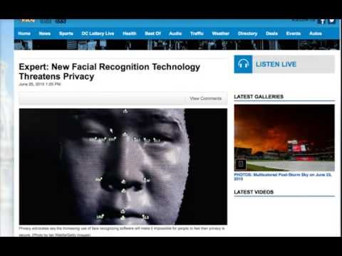 CHURCHES Now Using Facial Recognition Scanners to Identify Attendees