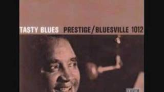 Little Brother Montgomery - Tasty Blues
