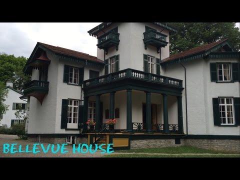 BELLEVUE HOUSE- SIR JOHN A MACDONALD'S HOUSE