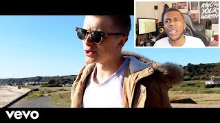 REACTING TO CHRIS MD - Sidemen Beef - LET'S BE HAVIN' YOU (DISS TRACK) Official Video