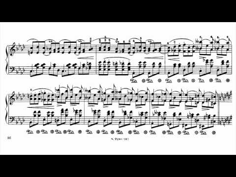 Chopin Nocturne Op. 32 No. 2 in A-flat Major