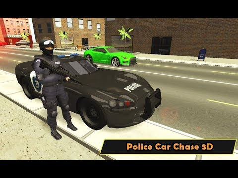 Police Car Chase 3d Apps On Google Play