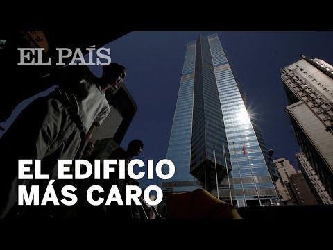 El edificio más caro del mundo | Economía