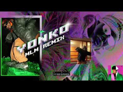 Youtube: KillASon – YONKO (MLM Remix)