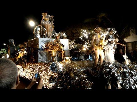 Carnaval 2016 Sábado - Funchal - Madeira - Portugal