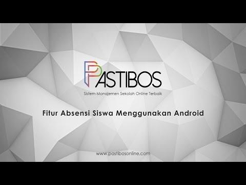 Aplikasi Absensi Siswa Android dan Pc Gratis