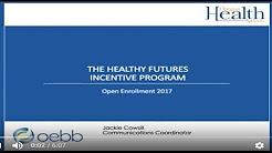 OEBB Healthy Futures 2017