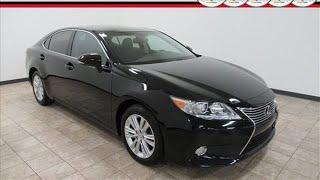 Used 2014 Lexus ES Milwaukee, Glendale, WI #TP1232