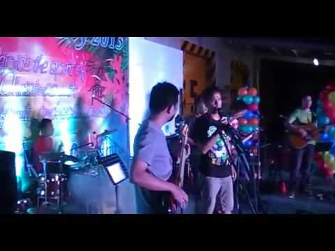 Bahay yugyugan by francism cover by Jointless Band 2013
