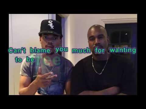 Chance The Rapper - Famous (Original) Lyrics