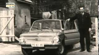 DDRGeheim - Das Raketeninferno von Dannenwalde - Reportage über die DDR