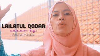Bimbo | Lailatul Qodar | Cover by Aisha Fauzy