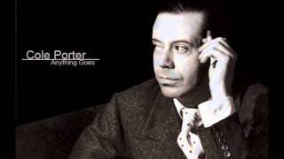 Gypsy in Me-Cole Porter