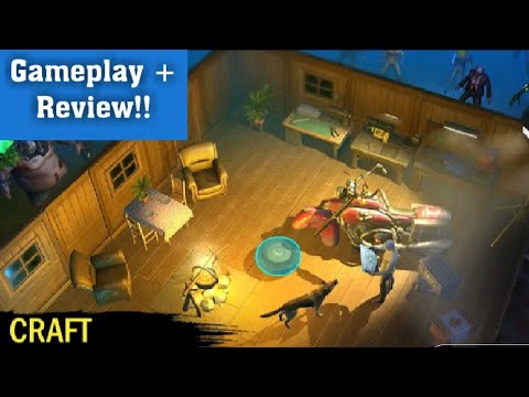 Z Shelter Survival Games Survive The Lat Day Gameplay Review