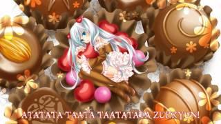 【Hatsune Miku】Gimme Chocolate!!【Vocaloid】