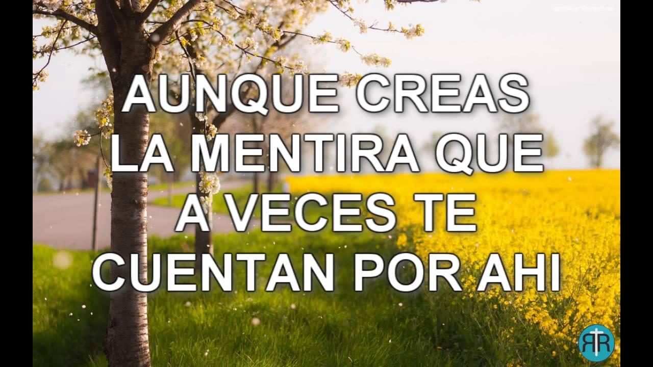 Leche y miel - Jesus Adrian Romero. Letra