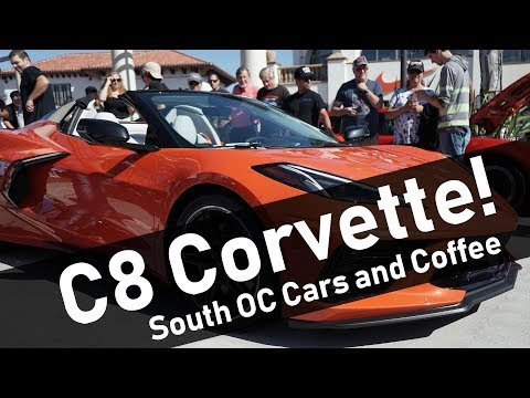 2020-c8-corvette-convertible-taking-over-cars-and-coffee- -south-oc-cars-and-coffee