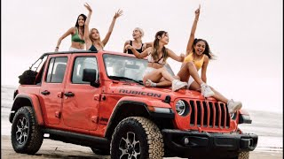 Смотреть клип Now United - Sunday Morning, Road Trip