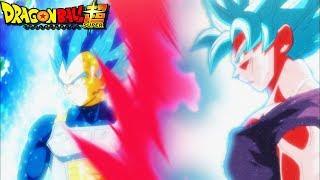 Beyond Super Saiyan Blue! Dragon Ball Super Episode 123 Preview Breakdown