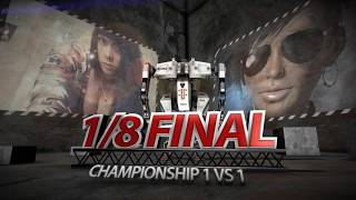 EVE ONLINE. WILD HAZE Championship 1 vs 1