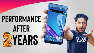 Asus Zenfone Max Pro M1 Review After 2 Years   All about Performance, Battery and Software