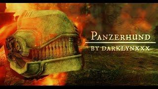 Fallout 4 Mods - Panzerhund by darklynxxx