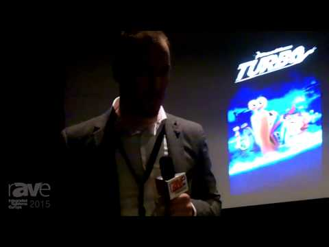 ISE 2015: Bowers & Wilkins Showcases Their In-Stand Cinema