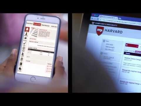 Harvard's New Online Study Card!