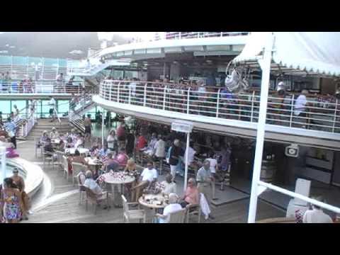 Cruise 2010 - P&O Oceana – Caribbean