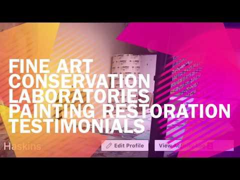 Art Painting Restoration Testimonials Las Vegas, Salt Lake City