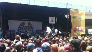 Four Year Strong - What The Hell Is A Gigawatt