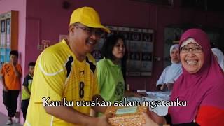 Nasyid Doa Perpisahan -Brothers Lirik +HD