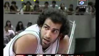 Smart Gilas Pilipinas vs Iran Jones Cup 2011 Part 4