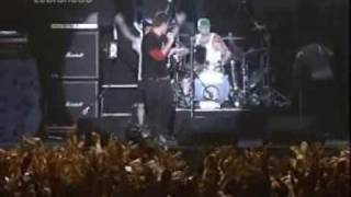Zebrahead - Summer Sonic '04 - Wanna Be (LIVE)