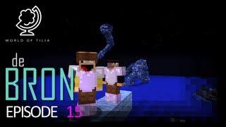 [Minecraft: De Bron] Episode 15: De bevroren slang