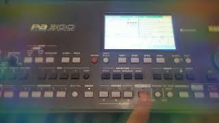 Korg PA 300 Doruk USB Set  #pa300