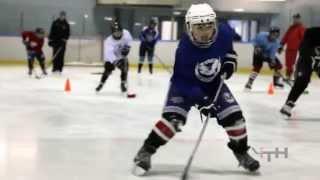 iTrain Hockey - Deking Training Intensive