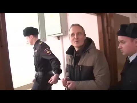 За что в России преследуют Свидетелей Иеговы?