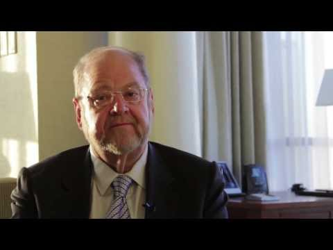 Interview with Dr. Jim Rothman, Nobel Laureate