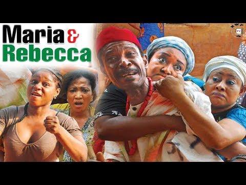 Maria & Rebecca Season 3 - 2017 Latest Nigerian Nollywood Movie