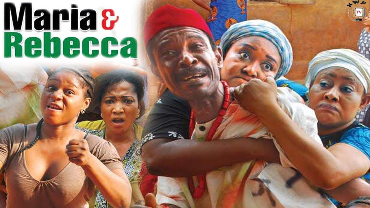 Download Maria & Rebecca Season 3 - 2017 Latest Nigerian Nollywood Movie