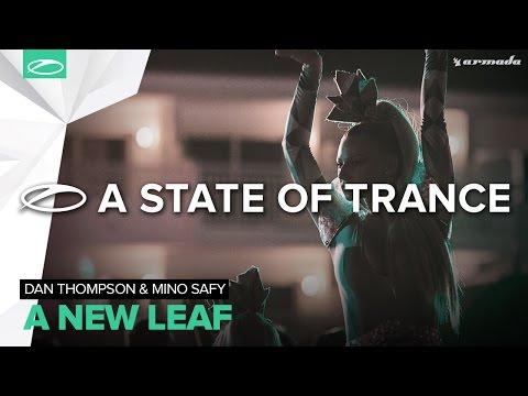 Dan Thompson & Mino Safy - A New Leaf (Original Mix)