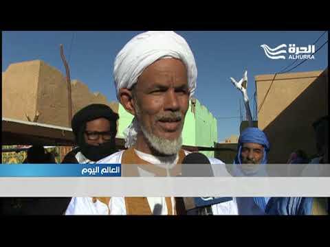 الصوفية التيجانية... طريق لنبذ العنف والتطرف في موريتانيا