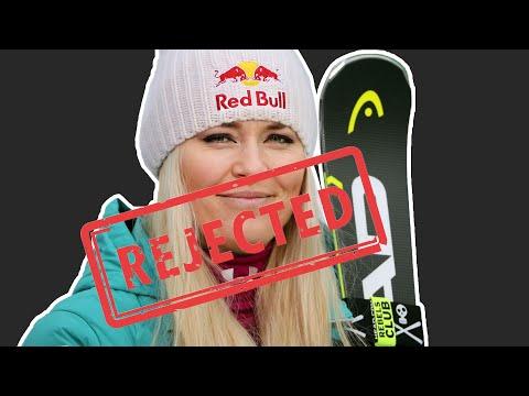 How the FIS denied Lindsey Vonn's dream – alpinestartgate