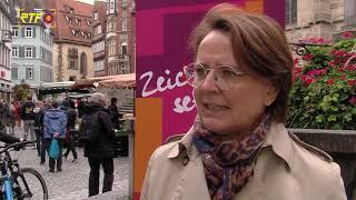 Sexkaufverbot auch in Deutschland? - Staatsministerin Widmann-Mauz informiert